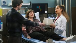 The Good Doctor: Season 4 Episode 16