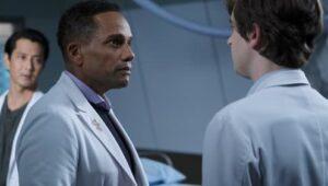 The Good Doctor: Season 4 Episode 17