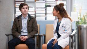 The Good Doctor: Season 2 Episode 18