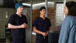 The Good Doctor: Season 4 Episode 15