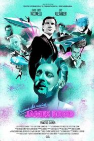 The Man Who Killed James Bond